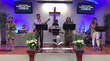 3.28.2021 Worship Service