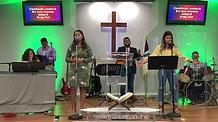 6.28.2020 Worship Service