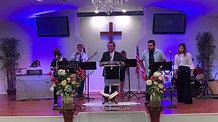 5.23.2021 Worship Service