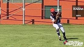 Peter Marquez- Baseball
