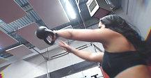 LMTLSS Media | Mia Motivational Fitness Video