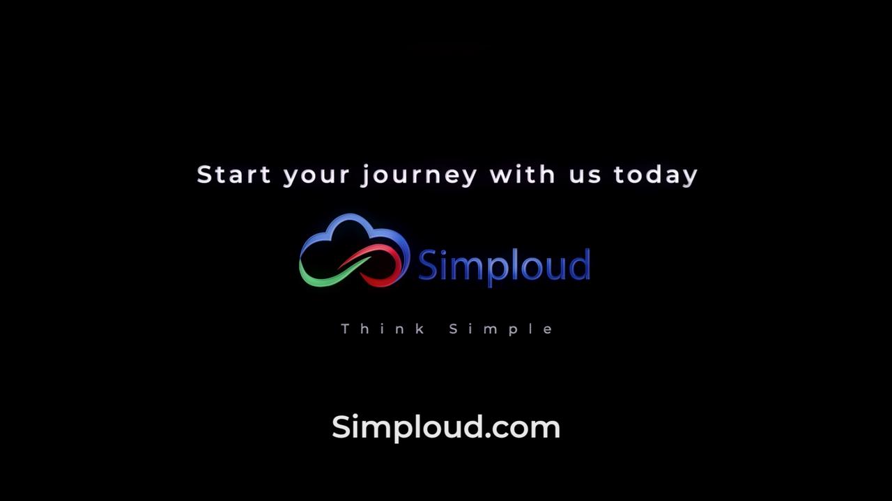 Simploud QMS Videos