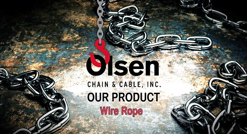 Olsen Chain and Cable