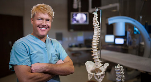 Dr. Kevin Pauza