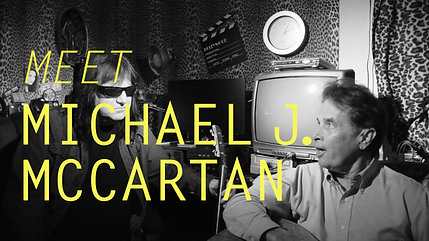 "Michael J. McCartan - Swamp Mix (Featured in ""Space Happy: The Phil Thomas Katt Documentary"")"