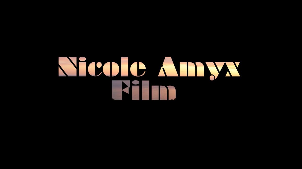 Nicole Amyx Reel