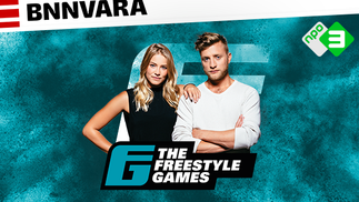 The Freestyle Games