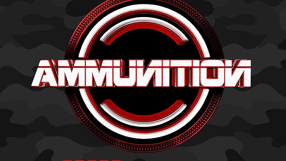 DJ Ammunition is Mixing Live