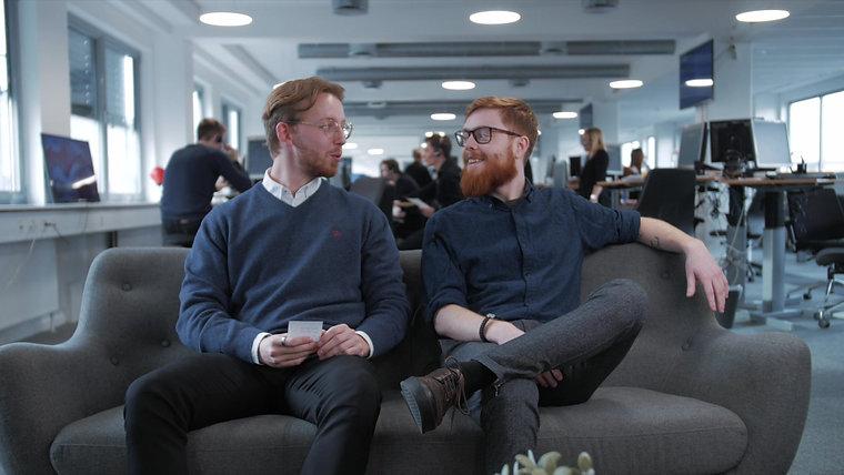 Copenhagen Sales - video