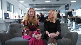 Mød Viktoria og Julie