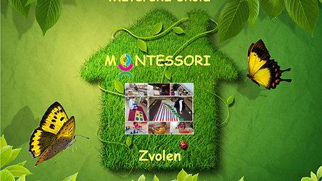 SMŠ Montessori Zvolen