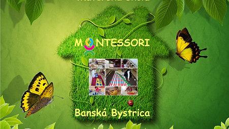 SMŠ Montessori Banská Bystrica