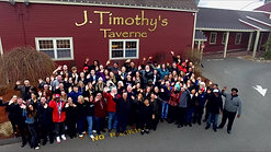 J. Timothy's Taverne 40th Anniversary