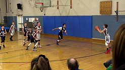 6th Grade Travel Basketbal Video