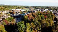University of Hartford Fall 2017
