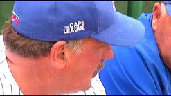 Cape Cod League Baseball