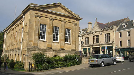 Chipping Norton Shopping Channel on Facebook Watch