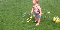 water pret