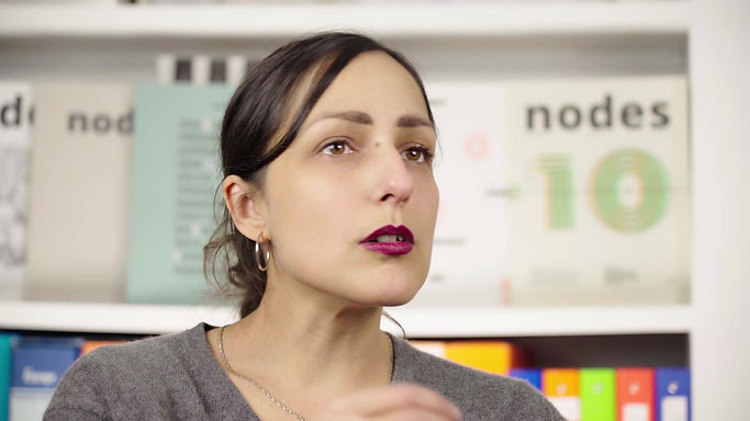 Messinscèna - Marta Mancini