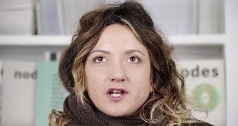 Marta Mancini | Messinscèna