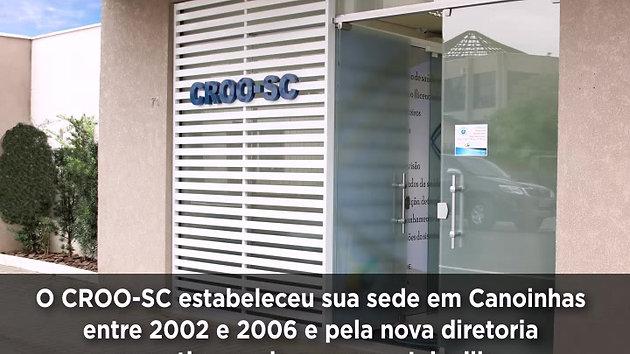 CrOO SC - Canoinhas