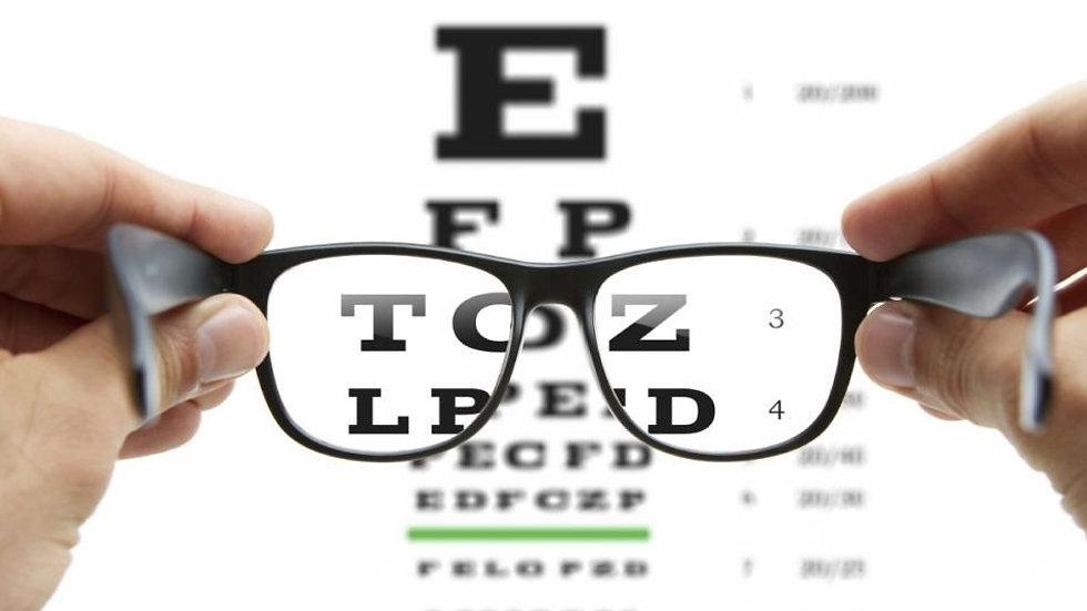 Diferenças entre Oftalmologistas, Optometristas e Ópticos