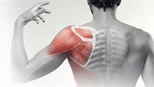 Self-help video: Neck and shoulder pain relief - part 2