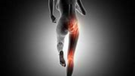 Releasing Tight Glutes to help Hip and Back Pain