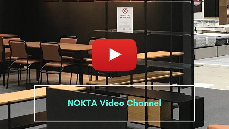 NOKTA Video