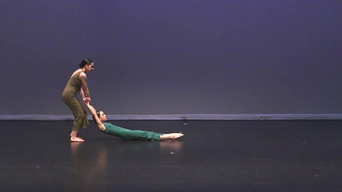 Alicia Garbutt & Sienna Lakovic, Contemporary