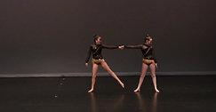 Gabriela Garbutt & Katie Pires, Jazz