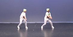 Tia Doza & Jade McKinnon, Hip Hop