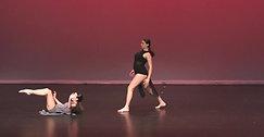 Katerina Sarneva & Alicia Walton, Contemporary