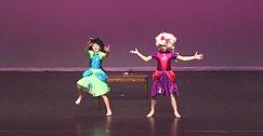 Lilac Elliott & Veronika Vrastil, Stage