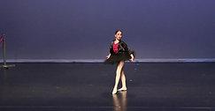 Gabriela Garbutt, Classical Ballet