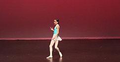 Alicia Garbutt, Classical Ballet