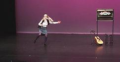 Kara Goertz, Stage