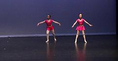 Ariel Cai & Nanami Kato, Classical Ballet