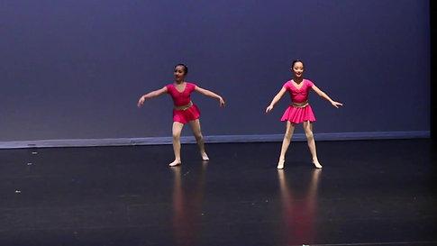SDT Ballet 2020