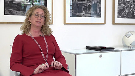 Silke Lerche TV-Beitrag