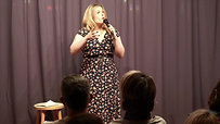 Katie Cofield -- Stand Up Comedy
