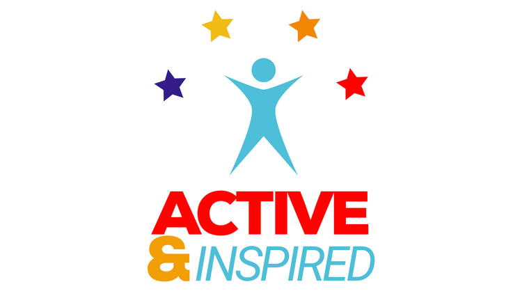 Active & Inspired