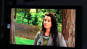 Me on CTV news!