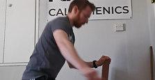 Chair Assist Pistol