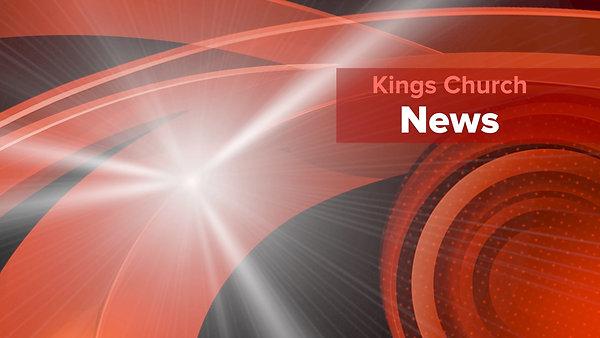 February Kings Church News