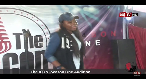 The Icon Audition