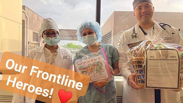 Spring 2020- Quarantine Life