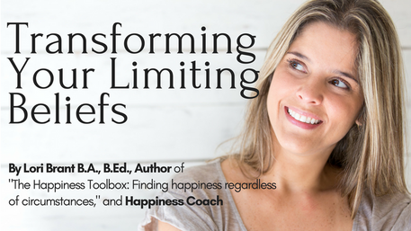 Transforming Limiting Beliefs Video Course
