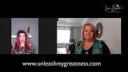 Gina Hatzis Interview -Keynote Speaker for Unleash Your Greatness 2020