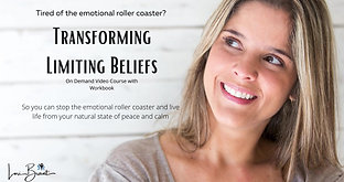 Transforming Limiting Beliefs Course